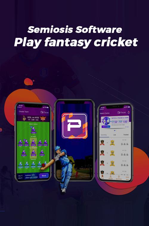 Play Fantasy Cricket App