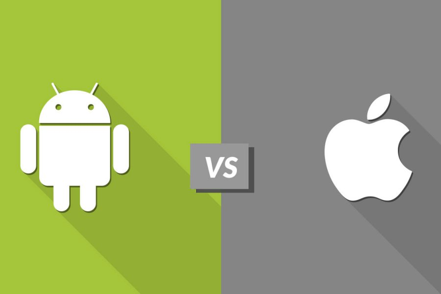 COST TO MAKE AN IOS OR ANDROID APP