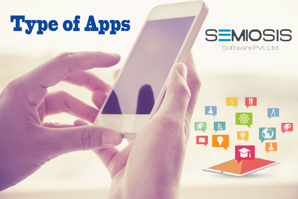 Type of Apps