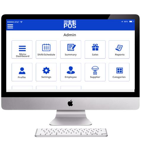 POS ReadyMade App Solution
