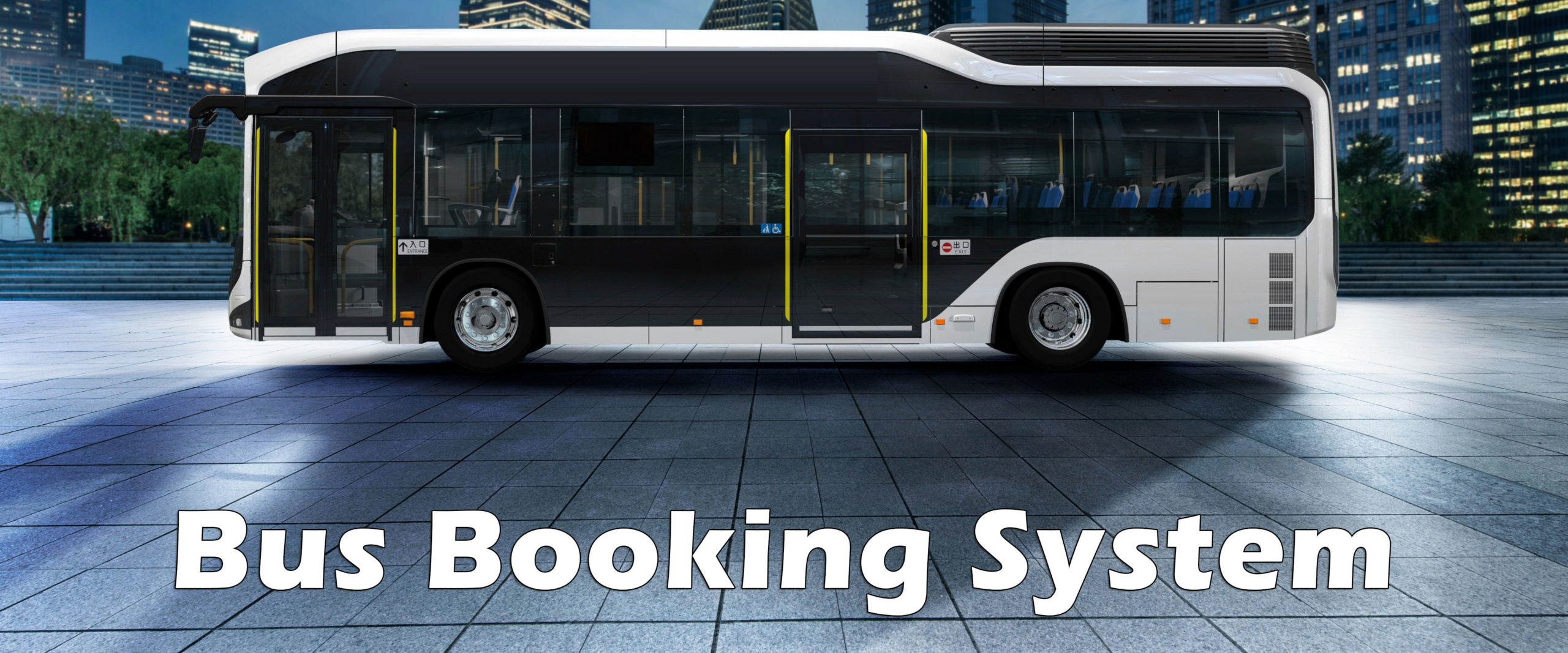 Bus Booking System