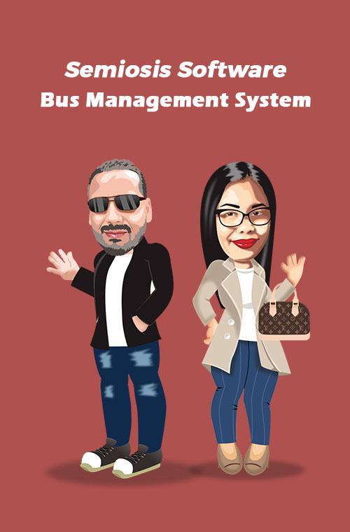 Bus Management System