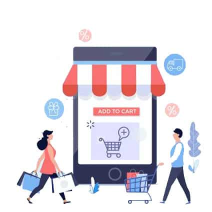 eCommerce Solucation