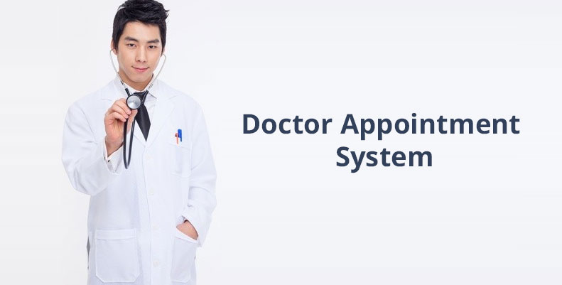Best Doctor Appointment System