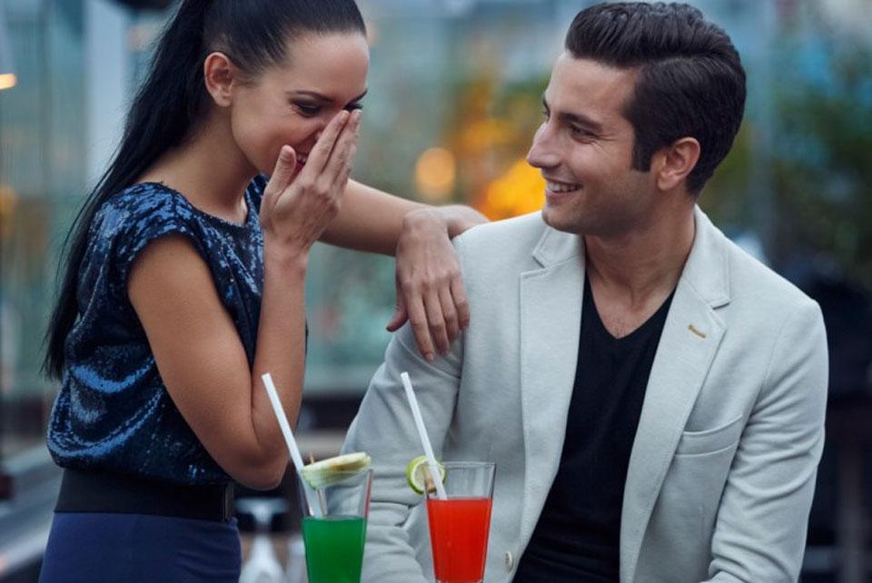 Dating App Design & Development