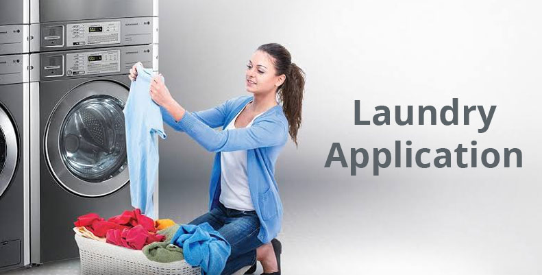 Laundry Mobile Application