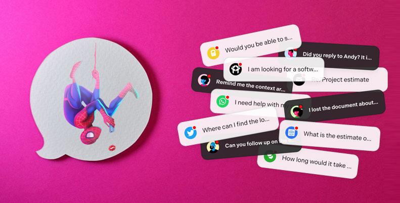 Chatting App Design