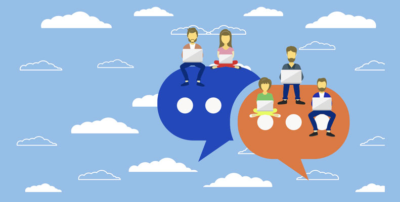 Chatting App Development