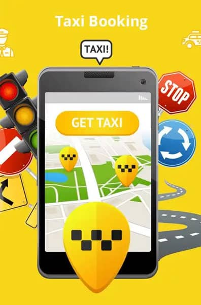 Best Taxi Booking System