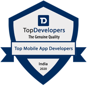 Top Mobile App Developers - India - 2020